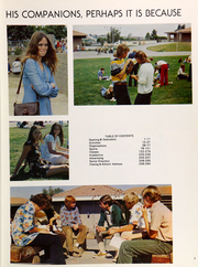 Page 7, 1975 Edition, Mission Viejo High School - El Viejo Yearbook (Mission Viejo, CA) online yearbook collection
