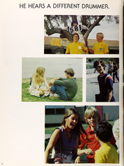 Page 8, 1975 Edition, Mission Viejo High School - El Viejo Yearbook (Mission Viejo, CA) online yearbook collection