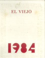 1984 Edition, Mission Viejo High School - El Viejo Yearbook (Mission Viejo, CA)