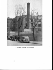 Page 17, 1937 Edition, South Division High School - Cardinal Yearbook (Milwaukee, WI) online yearbook collection