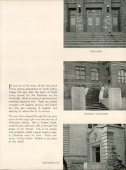 Page 11, 1942 Edition, South Division High School - Cardinal Yearbook (Milwaukee, WI) online yearbook collection