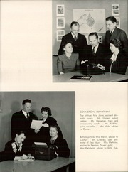Page 15, 1942 Edition, South Division High School - Cardinal Yearbook (Milwaukee, WI) online yearbook collection