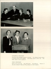 Page 16, 1942 Edition, South Division High School - Cardinal Yearbook (Milwaukee, WI) online yearbook collection
