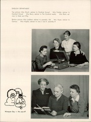 Page 17, 1942 Edition, South Division High School - Cardinal Yearbook (Milwaukee, WI) online yearbook collection