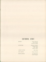 Page 5, 1942 Edition, South Division High School - Cardinal Yearbook (Milwaukee, WI) online yearbook collection