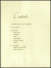 Page 10, 1943 Edition, South Division High School - Cardinal Yearbook (Milwaukee, WI) online yearbook collection