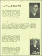 Page 13, 1943 Edition, South Division High School - Cardinal Yearbook (Milwaukee, WI) online yearbook collection