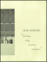 Page 15, 1943 Edition, South Division High School - Cardinal Yearbook (Milwaukee, WI) online yearbook collection
