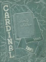 Page 1, 1951 Edition, South Division High School - Cardinal Yearbook (Milwaukee, WI) online yearbook collection