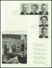 Page 17, 1951 Edition, South Division High School - Cardinal Yearbook (Milwaukee, WI) online yearbook collection