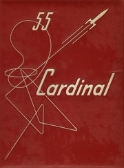 Page 1, 1955 Edition, South Division High School - Cardinal Yearbook (Milwaukee, WI) online yearbook collection