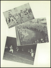 Page 11, 1955 Edition, South Division High School - Cardinal Yearbook (Milwaukee, WI) online yearbook collection