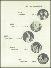 Page 13, 1955 Edition, South Division High School - Cardinal Yearbook (Milwaukee, WI) online yearbook collection