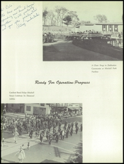 Page 9, 1955 Edition, South Division High School - Cardinal Yearbook (Milwaukee, WI) online yearbook collection