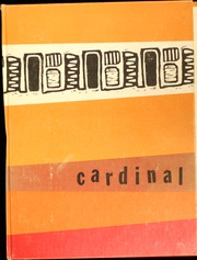 1957 Edition, South Division High School - Cardinal Yearbook (Milwaukee, WI)