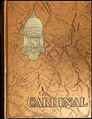 1967 Edition, South Division High School - Cardinal Yearbook (Milwaukee, WI)