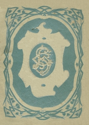 1916 Edition, Girls High School - Journal Yearbook (San Francisco, CA)