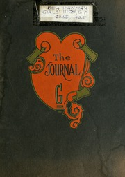 1925 Edition, Girls High School - Journal Yearbook (San Francisco, CA)