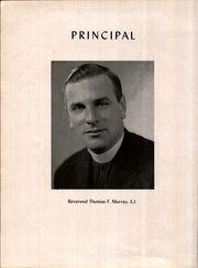 Page 14, 1949 Edition, St Ignatius High School - Ignatian Yearbook (Cleveland, OH) online yearbook collection