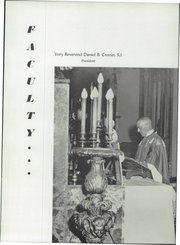 Page 17, 1950 Edition, St Ignatius High School - Ignatian Yearbook (Cleveland, OH) online yearbook collection
