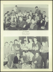Page 147, 1951 Edition, St Ignatius High School - Ignatian Yearbook (Cleveland, OH) online yearbook collection