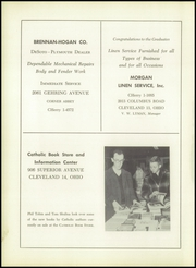 Page 148, 1951 Edition, St Ignatius High School - Ignatian Yearbook (Cleveland, OH) online yearbook collection