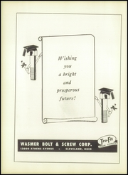 Page 154, 1951 Edition, St Ignatius High School - Ignatian Yearbook (Cleveland, OH) online yearbook collection