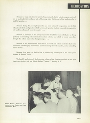 Page 11, 1953 Edition, St Ignatius High School - Ignatian Yearbook (Cleveland, OH) online yearbook collection