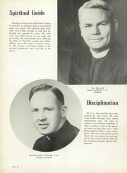 Page 14, 1953 Edition, St Ignatius High School - Ignatian Yearbook (Cleveland, OH) online yearbook collection