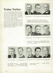 Page 16, 1953 Edition, St Ignatius High School - Ignatian Yearbook (Cleveland, OH) online yearbook collection