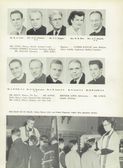 Page 17, 1953 Edition, St Ignatius High School - Ignatian Yearbook (Cleveland, OH) online yearbook collection