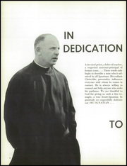 Page 8, 1957 Edition, St Ignatius High School - Ignatian Yearbook (Cleveland, OH) online yearbook collection