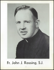 Page 9, 1957 Edition, St Ignatius High School - Ignatian Yearbook (Cleveland, OH) online yearbook collection