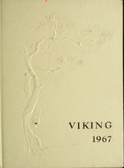 Campbell Hall School - Viking Yearbook (North Hollywood, CA) online yearbook collection, 1967 Edition, Page 1