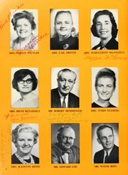 Page 12, 1970 Edition, Campbell Hall School - Viking Yearbook (North Hollywood, CA) online yearbook collection