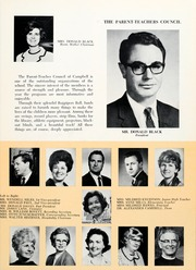 Page 15, 1970 Edition, Campbell Hall School - Viking Yearbook (North Hollywood, CA) online yearbook collection