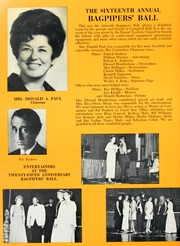 Page 16, 1970 Edition, Campbell Hall School - Viking Yearbook (North Hollywood, CA) online yearbook collection