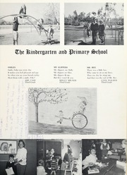 Page 17, 1970 Edition, Campbell Hall School - Viking Yearbook (North Hollywood, CA) online yearbook collection