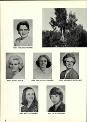 Page 12, 1971 Edition, Campbell Hall School - Viking Yearbook (North Hollywood, CA) online yearbook collection