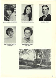 Page 15, 1971 Edition, Campbell Hall School - Viking Yearbook (North Hollywood, CA) online yearbook collection