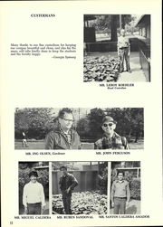 Page 16, 1971 Edition, Campbell Hall School - Viking Yearbook (North Hollywood, CA) online yearbook collection