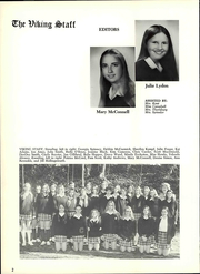 Page 6, 1971 Edition, Campbell Hall School - Viking Yearbook (North Hollywood, CA) online yearbook collection