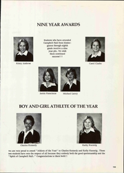 Page 111, 1976 Edition, Campbell Hall School - Viking Yearbook (North Hollywood, CA) online yearbook collection