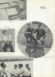 Page 13, 1958 Edition, West Covina High School - Lycurgean Yearbook (West Covina, CA) online yearbook collection