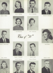 Page 15, 1958 Edition, West Covina High School - Lycurgean Yearbook (West Covina, CA) online yearbook collection