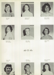 Page 8, 1958 Edition, West Covina High School - Lycurgean Yearbook (West Covina, CA) online yearbook collection
