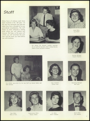 Page 11, 1959 Edition, West Covina High School - Lycurgean Yearbook (West Covina, CA) online yearbook collection