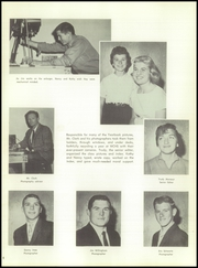 Page 12, 1959 Edition, West Covina High School - Lycurgean Yearbook (West Covina, CA) online yearbook collection