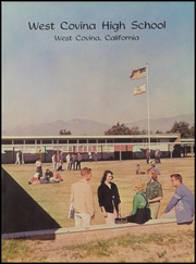 Page 5, 1959 Edition, West Covina High School - Lycurgean Yearbook (West Covina, CA) online yearbook collection