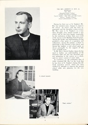 Page 10, 1956 Edition, St Stephens Episcopal School - Scroll Yearbook (Alexandria, VA) online yearbook collection